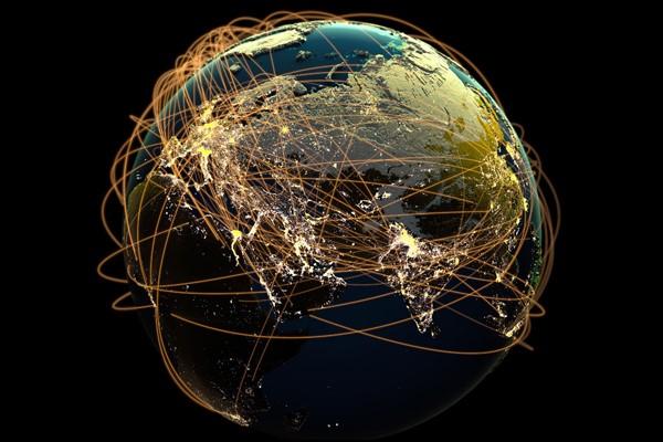 Quantum Networks ORG